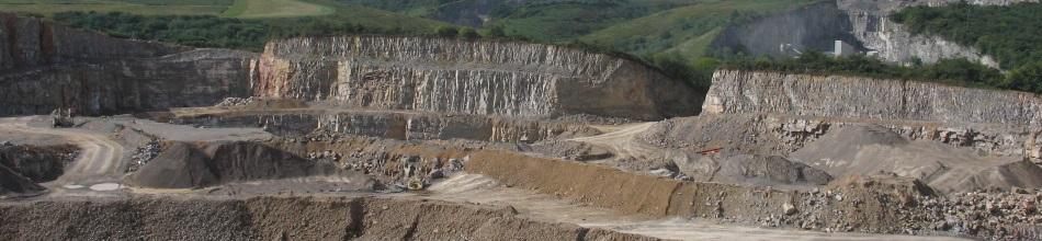 Ewenny Quarry