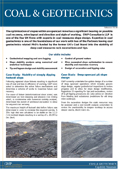 GWP Coal and Geotech Jul09