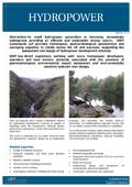 GWP Hydropower Mar14