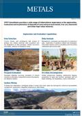 GWP Metals