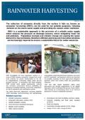 GWP Rainwater Harvesting_Feb14