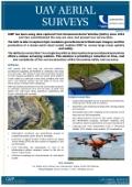 GWP UAV Surveys 0920